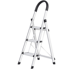 WolfWise Step Ladder on a white background